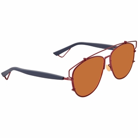 Dior DIORTECHNOLOGIC TVH/MJ 57 Technologic Ladies  Sunglasses