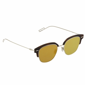 Dior DIORTENSITY 02IK 48 Tensity Mens  Sunglasses