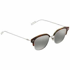 Dior DIORTENSITY 0KRZ 48  Mens  Sunglasses