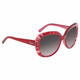 Dior DIORTIEDYE1 5IZ 56 Tiedye Ladies  Sunglasses