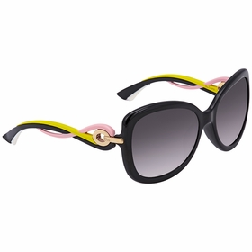 Dior DIORTWISTING JXG/EU 58 Twisting Ladies  Sunglasses