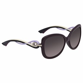 Dior DIORTWISTING JYI 58 Twisting Ladies  Sunglasses