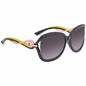Dior DIORTWISTINGF JXG/EU 60 Twisting Ladies  Sunglasses