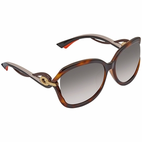 Dior DIORTWISTINGF JXH 60 Twisting Ladies  Sunglasses