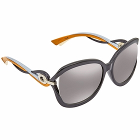 Dior DIORTWISTINGF JXO 60 Twisting Ladies  Sunglasses