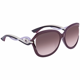 Dior DIORTWISTINGF JYI/XQ Twisting Ladies  Sunglasses