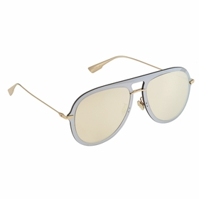 Dior DIORULTIME1 0AVB 57  Ladies  Sunglasses
