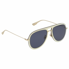 Dior DIORULTIME1 0LKS 57/17  Ladies  Sunglasses