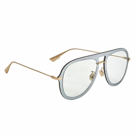 Dior DIORULTIME1 0VGV 57  Ladies  Sunglasses