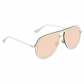 Dior DIORULTIME1 XWL 57 Ultime 1 Ladies  Sunglasses