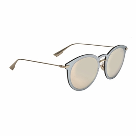 Dior DIORULTIMEF 0AVB 53  Ladies  Sunglasses