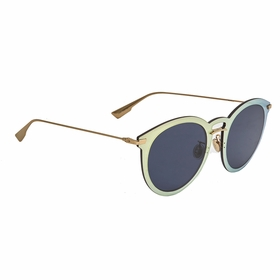 Dior DIORULTIMEF 0LKS 53  Ladies  Sunglasses