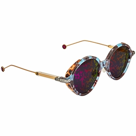 Dior DIORUMBRAGE MJN/TY 52 Umbrage Ladies  Sunglasses