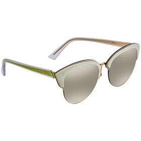 Dior DIORUN BJL/NQ 65 Run Ladies  Sunglasses