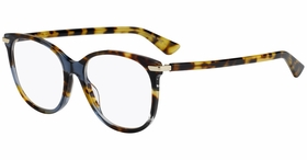 Dior ESSENCE11 0JBW 53  Ladies  Eyeglasses