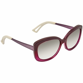 Dior EXTAS2S 0KWT 56 Extase Ladies  Sunglasses