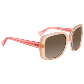 Dior JUPON1S 03LH 54 Jupon Ladies  Sunglasses