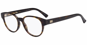 Dior LADYDIORO1 0086 49  Ladies  Eyeglasses