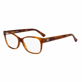Dior Ladydioro20SX70053  Ladies  Eyeglasses