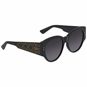 Dior LADYDIORSTUDS2 0807 55 Lady Dior Studs Ladies  Sunglasses