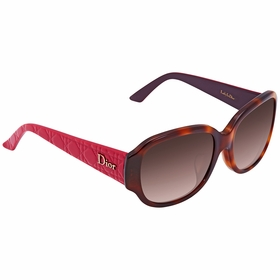 Dior LADYINDIOR2F 98Y55K8 55 Ladyindior Ladies  Sunglasses