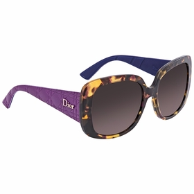 Dior LADYL1RS 0GRV 56 Lady Ladies  Sunglasses