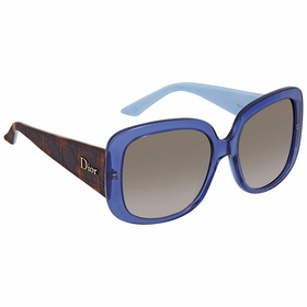 Dior LADYL1S 0V1H 56 Lady Ladies  Sunglasses