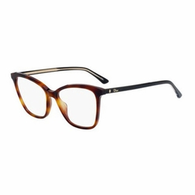 Dior MONTA46 0581 52  Ladies  Eyeglasses