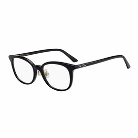 Dior MONTA57 0807 52  Ladies  Eyeglasses