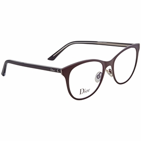 Dior MONTAIGNE 13 MVZ 52  Ladies  Eyeglasses