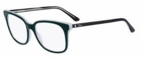 Dior MONTAIGNE260SGU53  Ladies  Eyeglasses