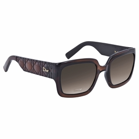 Dior MYDIOR1N DUS 53 My Dior Ladies  Sunglasses