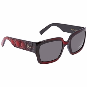 Dior MYDIOR1N DVJ 53 My Dior Ladies  Sunglasses