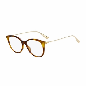 Dior SIGHTO1 0086 52  Ladies  Eyeglasses