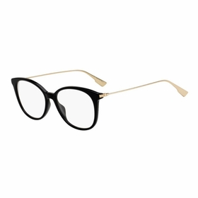 Dior SIGHTO1 0807 52  Ladies  Eyeglasses