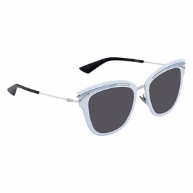 Dior SODIOR 0HYU 53 So Dior Ladies  Sunglasses