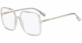 Dior SOSTELLAIREO1 0900 57  Ladies  Eyeglasses