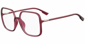 Dior SOSTELLAIREO1F 0LHF 58  Ladies  Eyeglasses