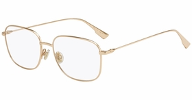 Dior STELLAIO13 0DDB 53  Ladies  Eyeglasses