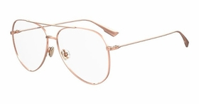Dior STELLAIREO17 0DDB 58  Ladies  Eyeglasses