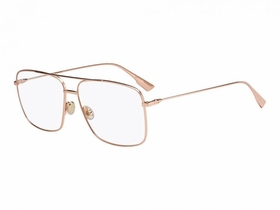 Dior STELLO3 0DDB 57  Ladies  Eyeglasses