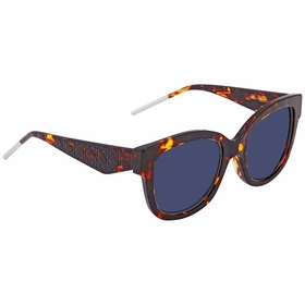 Dior VERYDIOR1N TVZ/KU 51 Very Dior Ladies  Sunglasses