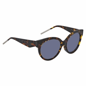 Dior VERYDIOR1NF TVZ55KU 51 Very Dior Ladies  Sunglasses
