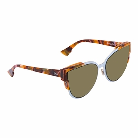 Dior WILDLYDIOR P7H/1E 60 Wildly Dior Ladies  Sunglasses
