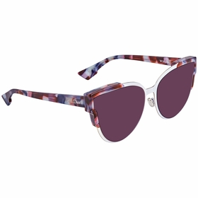 Dior WILDLYDIOR P7I/C6 60 Widly Ladies  Sunglasses
