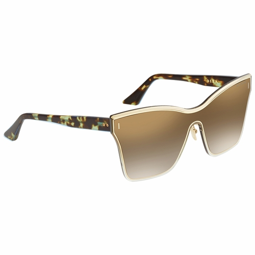 Dita DTS508-145-01 Silica Ladies  Sunglasses