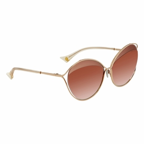 Dita DTS516-64-02 Sasu Ladies  Sunglasses