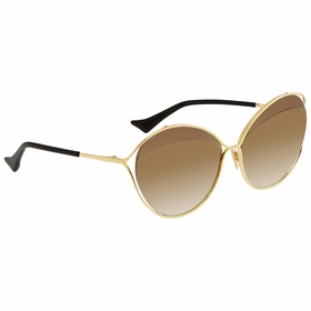 Dita DTS516-64-03 Sasu Ladies  Sunglasses
