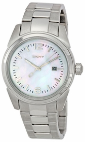 DKNY NY1394  Ladies Quartz Watch