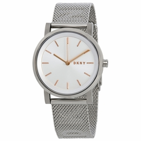DKNY NY2620 Soho Ladies Quartz Watch